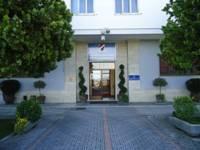 La sede del Consiglio regionale del Molise