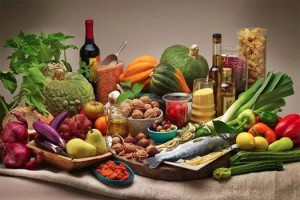 salute e cucina