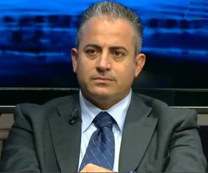 Il consigliere regionale Massimiliano Scarabeo