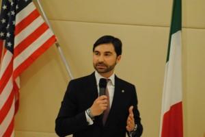 L'avvocato Stefano Maggiani