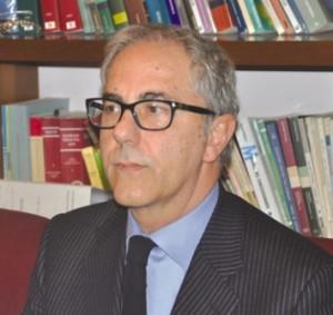 L'avvocato Franco Mancini
