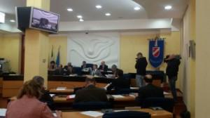 consiglio regionale