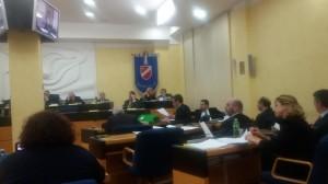 CONSIGLIO REGIONALE 3 MARZO