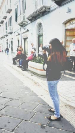 """""""Fotografando la mia città"""""""