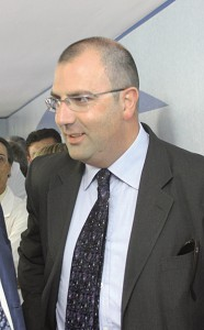 Maurizio Tiberio, portavoce regionale di 'Italia Unica'
