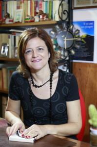 Il vice-sindaco e assessore all'Urbanistica, Bibiana Chierchia