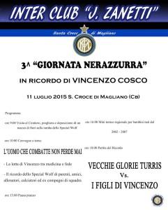 In ricordo di Vincenzo Cosco