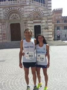 Paola a Grosseto