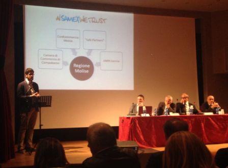 Photo of In Molise si può vendere e comprare in Samex, la nuova moneta complementare all'Euro