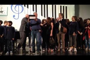 Campobasso: orchestra scuola media Colozza vince diciottesima edizione del Concorso musicale Poggese