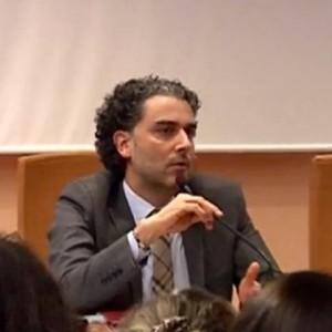Il presidente dell'Ordine degli Psicologi, Nicola Malorni