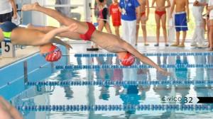 nuoto h20 sport