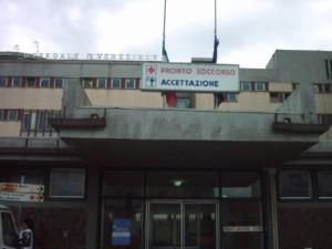 ospedale di Isernia