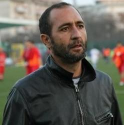 Roberto Cappellacci è il nuovo allenatore del Campobasso