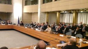 Stefano Maggiani al convegno di Farefuturo