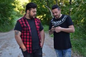 Carmine e Fabio