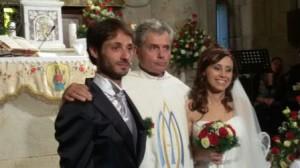 Manuela Abbazia e Edoardo Centracchio