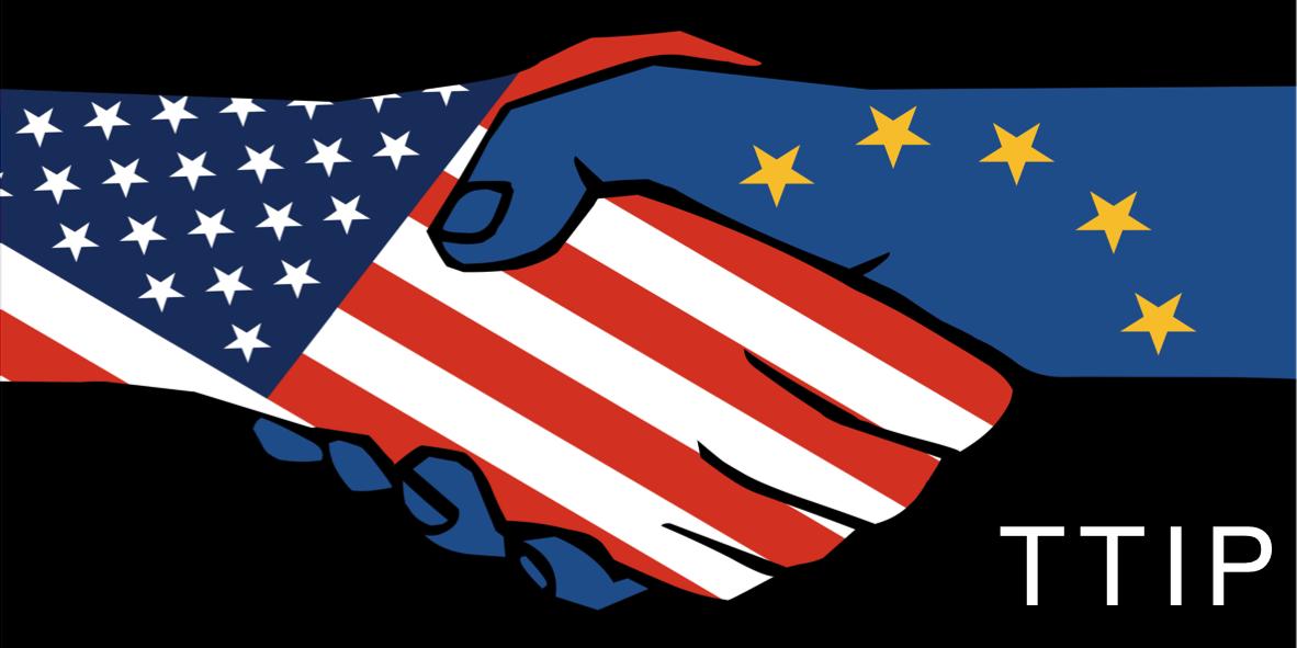 Photo of Fermiamo il #TTIP: al via la settimana contro l'accordo Usa-Ue. Anche il Molise si oppone per difendere i propri prodotti di qualità