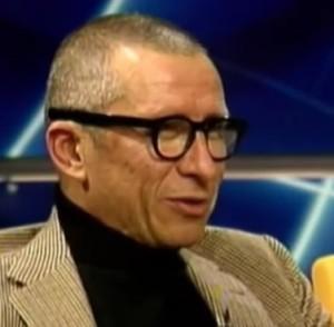 L'avvocato e procuratore sportivo, Fernando Arbotti