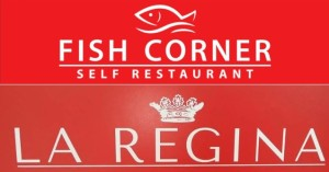 fish restaurant la regina