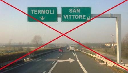 Photo of Termoli – San Vittore bocciata a Roma, Iorio e Fanelli attaccano Toma e il centrodestra regionale