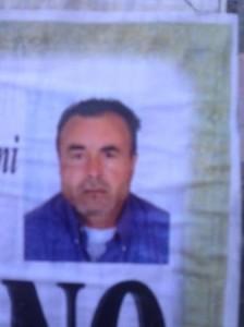 La vittima, Enrico Scarano