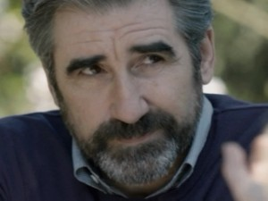L'attore e regista John Lynch