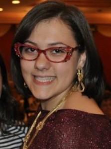 Sabrina Martino