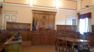 consiglio comunale campobasso palazzo san giorgio