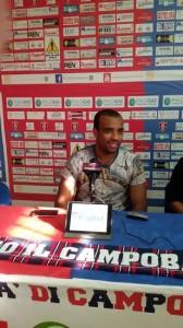 Dimas Oliveira Goncalves