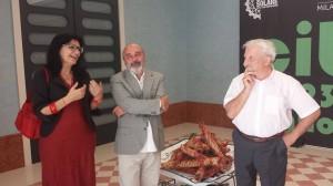 Sandro Arco riconfermato direttore della Fondazione Molise Cultura