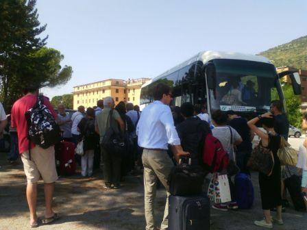 Photo of Treno guasto, cambi, ritardi, disservizi e solleone: l'odissea di una molisana di ritorno a Bojano per le ferie