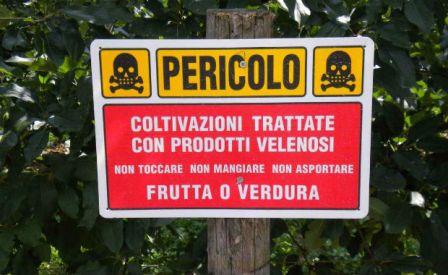 Photo of Pasta, riso e carne a base di pesticidi: i medici Isde Molise chiedono a Frattura di bandire il glifosato. Anche Legambiente dice no al diserbante