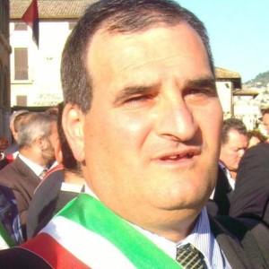 Il sindaco di Campodipietra, Peppe Notartomaso