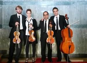Il Quartetto Hatria