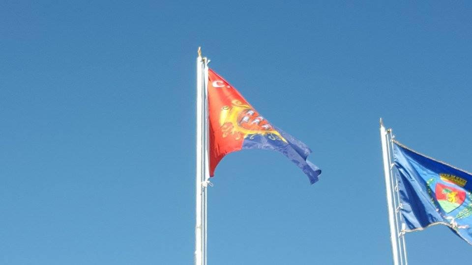 bandiera a campobasso