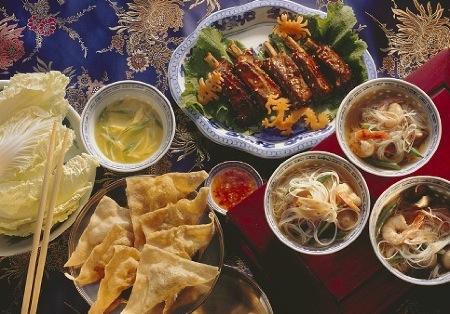A Campobasso Arriva Un Corso Di Cucina Cinese A Promuoverlo L