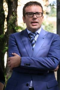 L'assessore Salvatore Colagiovanni