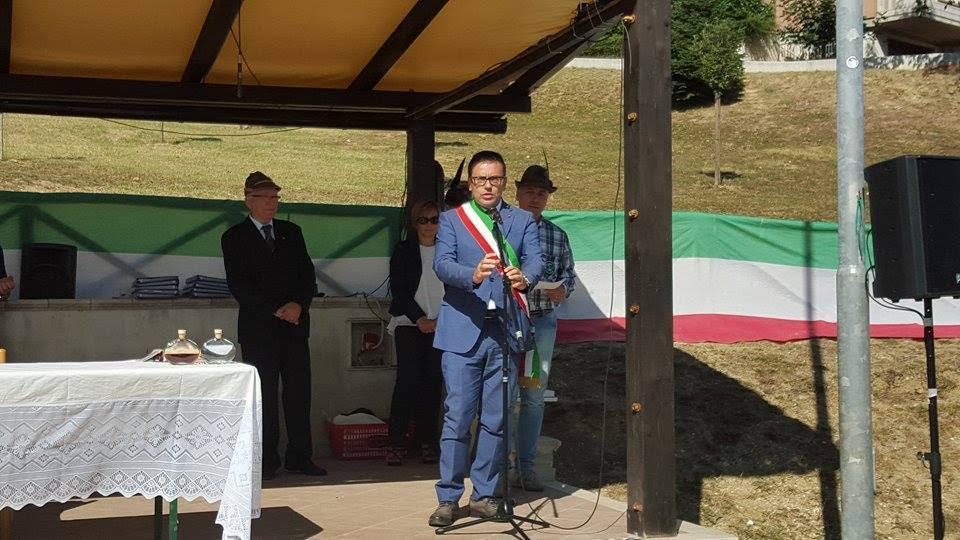L'assessore alle Attività Produttive, Salvatore Colagiovanni