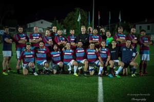 L'Acli Rugby Campobasso