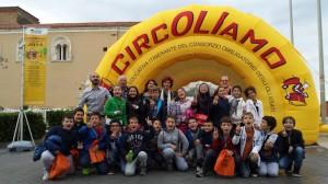 L'iniziativa CircOLIamo a Termoli