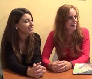 Photo of 'Impara l'arte' presenta Jada e Valentina: due obiettivi per un'unica passione