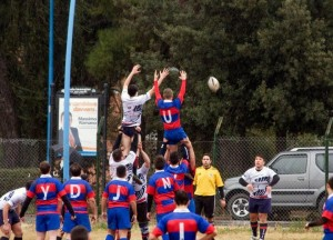 Gli Hammers Rugby Campobasso