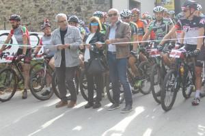 Il Presidente Mario Pietracupa con i vertici dell'associazione IAPCA IAPCA di Filignano