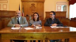 La conferenza di Coralbo, Pilone e Cancellario