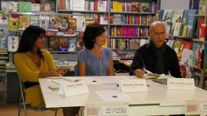 La presentazione della raccolta poetica 'AttraVerso' a Roma