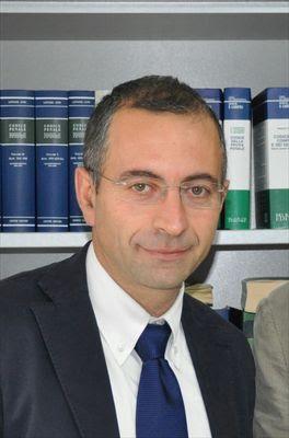 L'avvocato Giacomo Papa