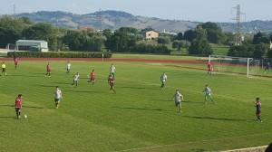 Un'azione di Castelfidardo - Campobasso