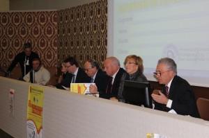 La presentazione del corso di educazione stradale della Provincia di Campobasso