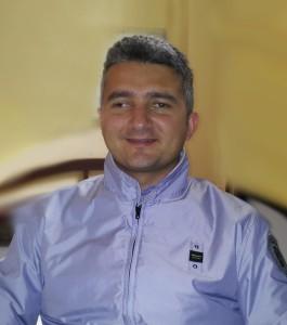 L'ormai ex presidente del Consiglio comunale, Sabino Iafigliola